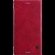 Nillkin Qin Book Pouzdro pro Sony G8142 Xperia XZ Premium, Red