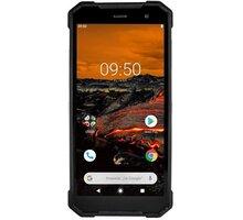 myPhone Hammer Explorer Pro, 6GB/128GB, Silver - TELMYAHEXPLOPROSI