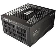 Seasonic Prime Ultra Titanium - 650W 1TR065FRT3A13X