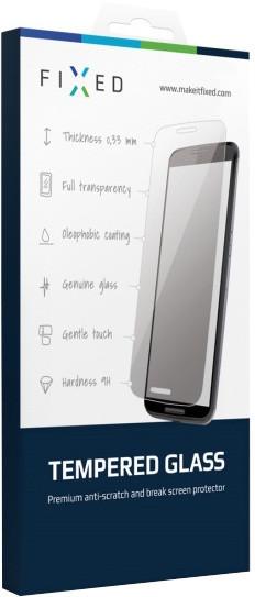 FIXED ochranné tvrzené sklo pro Samsung Galaxy A5, 0.33 mm