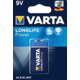 VARTA baterie Longlife Power 9V