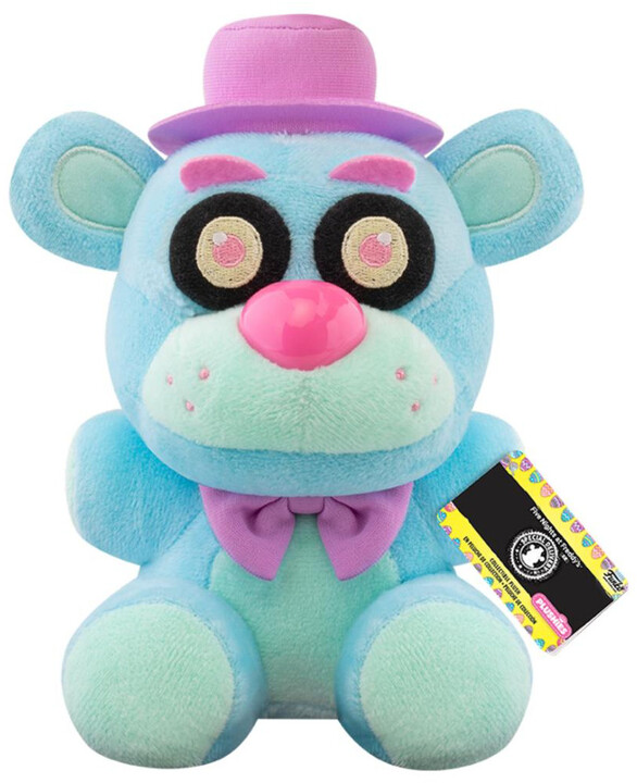 Plyšák Five Nights at Freddys - Freddy Spring Colorway (modrý)
