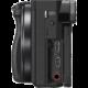 Sony ALPHA 6300, tělo, černá