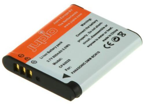 Jupio DMW-BCN10 akumulátor pro Panasonic