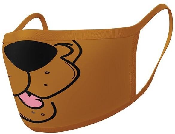 Rouška Scooby Doo - Mouth