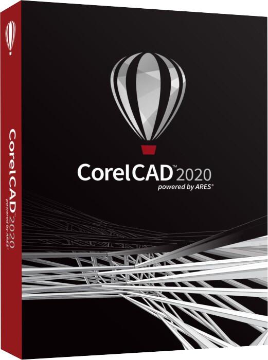 Corel CorelCAD 2020