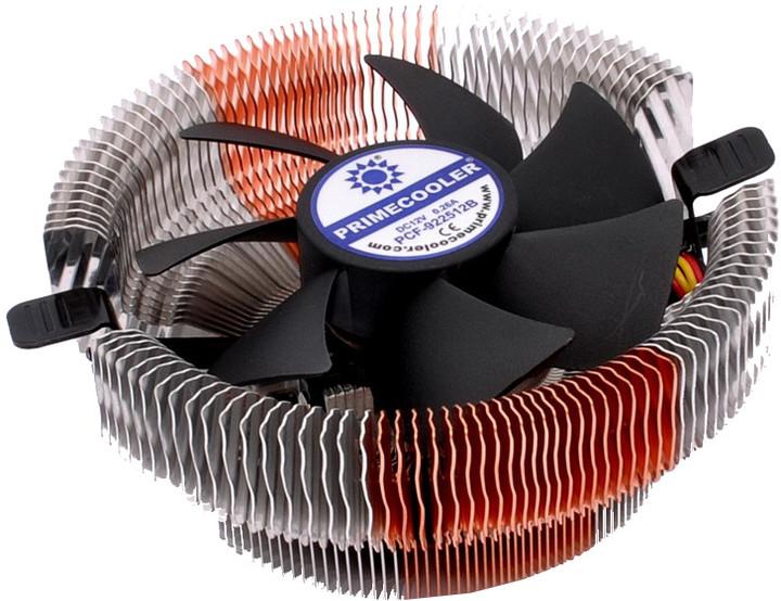 Primecooler PC-HC5+ Alcu
