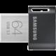 Samsung Fit Plus 64GB, šedá