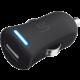 Trust USB nabíječka do auta 5W, černá