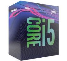 Intel Core i5-9400  + Intel Big Boss Battle pack (Gears Tactics) + O2 TV s balíčky HBO a Sport Pack na 2 měsíce (max. 1x na objednávku)