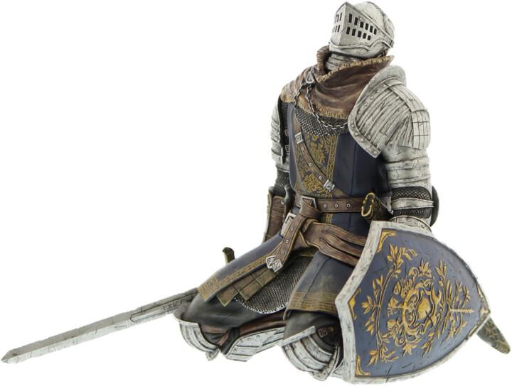 Figurka Dark Souls - Oscar Knight of Astora