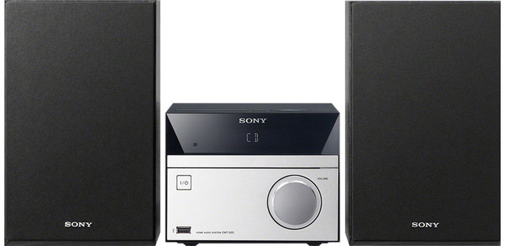 Sony CMT-SBT20