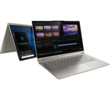 Lenovo Yoga Book C940-14IIL, béžová + Lenovo Active Pen - 81Q9000RCK
