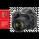 Nikon D750 + 24–85 mm AF-S VR  + 4600Kč zpět od Nikonu
