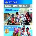 The Sims 4 + Star Wars: Výprava na Batuu (PS4)