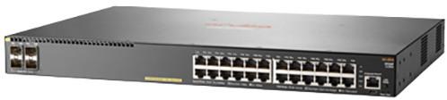 HP Aruba 2540 24G PoE+ 4SFP+