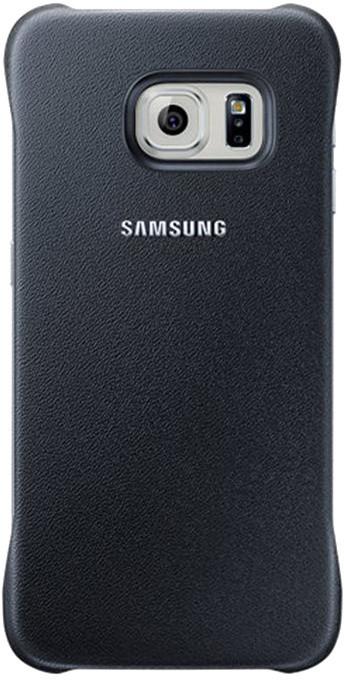 Samsung ochranný kryt EF-YG925B pro Samsung Galaxy S6 edge (SM-G925F), černá