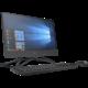 HP 200 G4 22, černá Servisní pohotovost – vylepšený servis PC a NTB ZDARMA