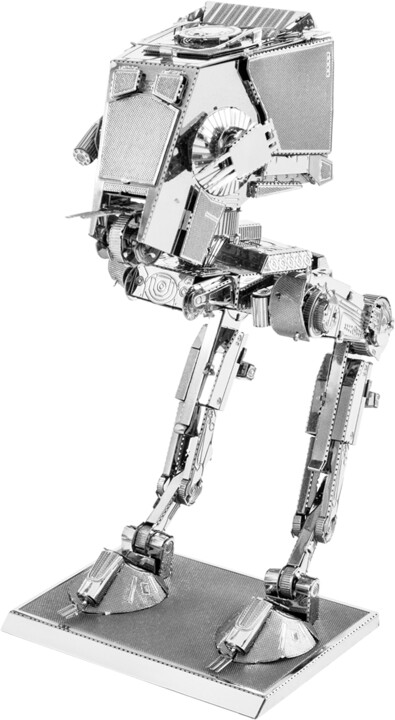 Metal Earth Star Wars - kovový model AT-ST