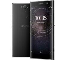 Sony Xperia XA2 Dual, Dual SIM, černá