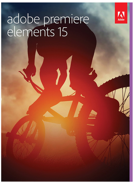 Adobe Premiere Elements 15 EN Upgrade
