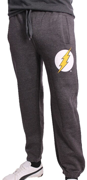 Tepláky The Flash - Logo (M)
