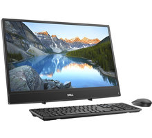 Dell Inspiron One 3477, černá A-3477-N2-511K