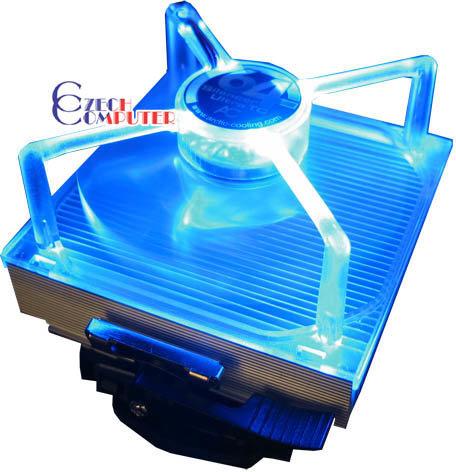 Arctic Cooling Silencer 64 Ultra TCL