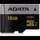 ADATA Micro SDHC Premier Pro 16GB UHS-I U3