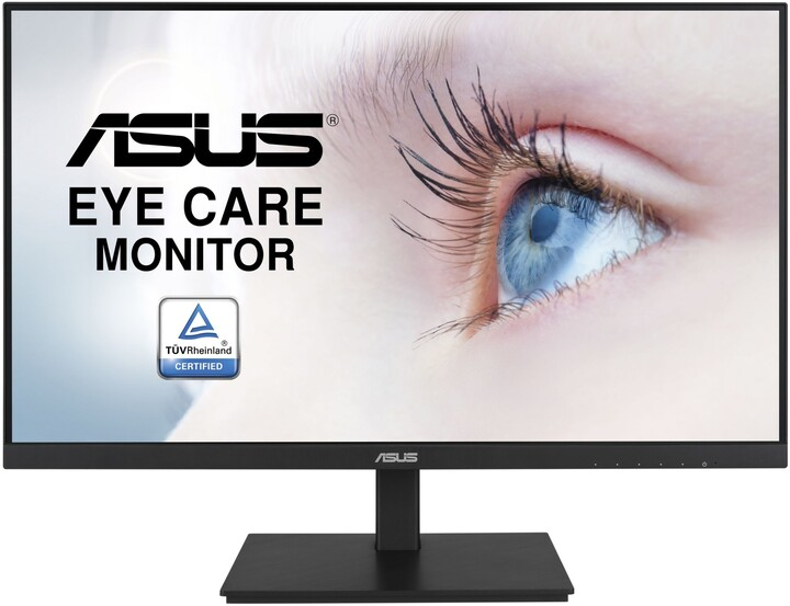 ASUS VA27DQSB - LED monitor 27""