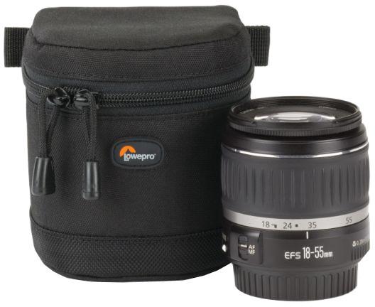 Lowepro Lens Case (9 x 9 cm)