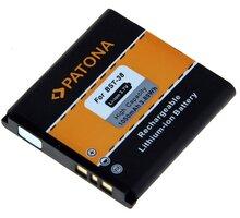 Patona baterie pro Sony Ericsson BST-38 1050mAh 3,8V Li-Ion - PT3069