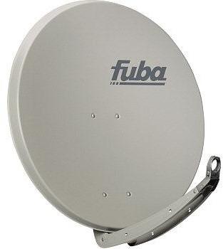 FUBA parabola 85 Al, šedá