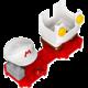 LEGO® Super Mario 71370 Obleček ohně – vylepšení pro Maria