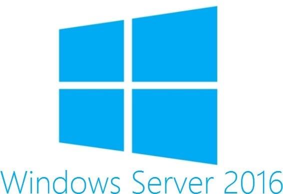HPE MS Windows Server 2016 Essentials 25 uživatelů/50 zařízení pouze pro HP servery
