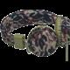 Urbanears Plattan, černo-červeno-bílá  + Sluchátka Happy Plugs In Ear, oranžová v ceně 650 Kč