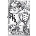 Komiks Útok titánů, 5.díl
