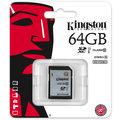 Kingston SDXC 64GB Class 10 UHS-I