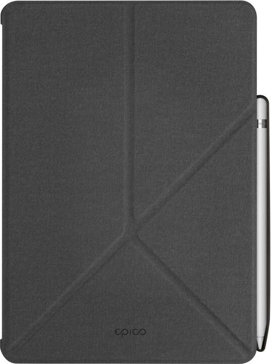 EPICO Pro Flip Case iPad Air (2019), černá