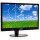 "Philips 221S6QYMB - LED monitor 22"""