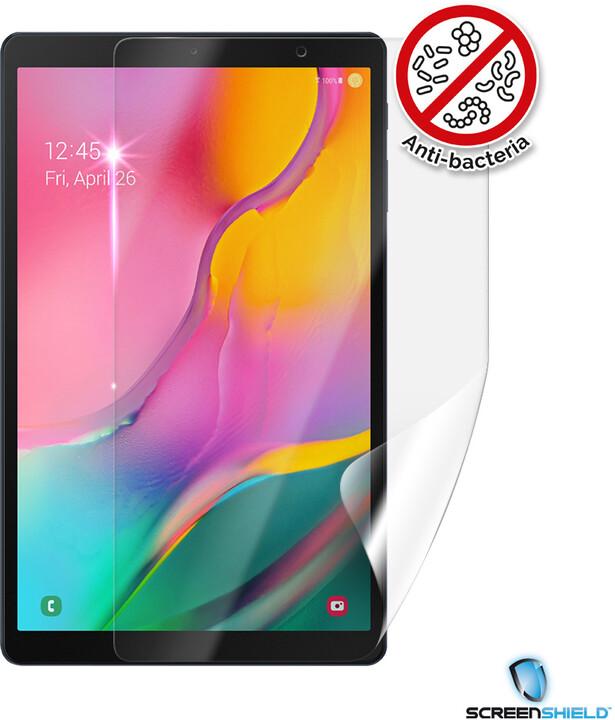 "ScreenShield ochranná fólie Anti-Bacteria pro Samsung Galaxy Tab A (2019) 10.1"""