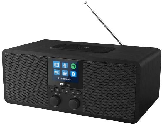 Philips TAR8805, černá