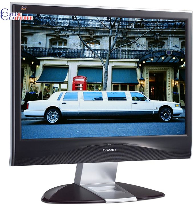 """ViewSonic VX2235wm - LCD monitor 22"""""""