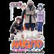 Komiks Naruto: Shledání, 34.díl, manga