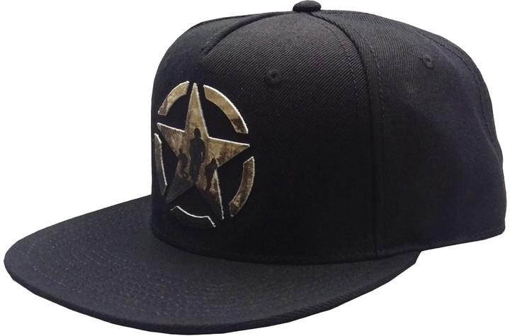 Kšiltovka Call of Duty: WWII - Star Cap (bronzová)