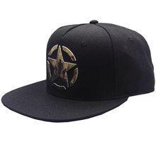 Kšiltovka Call of Duty: WWII - Star Cap (bronzová) - 5055756844069