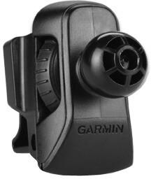 """GARMIN držák do ventilační mřížky pro navigace nuvi (3.5"""", 4.3"""" a 5"""")"""