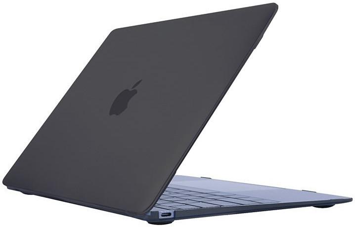 KMP ochranný obal pro 12'' MacBook, 2015, antracitová