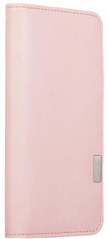Moshi Overture pouzdro pro Apple iPhone 7 Plus, růžová
