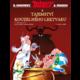 Kniha Asterix - Tajemství kouzelného lektvaru